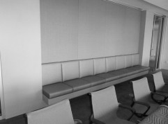 Foundation Conference Room Seating
